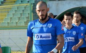 Георги Божилов стана Играч на мача между Морето и Славия