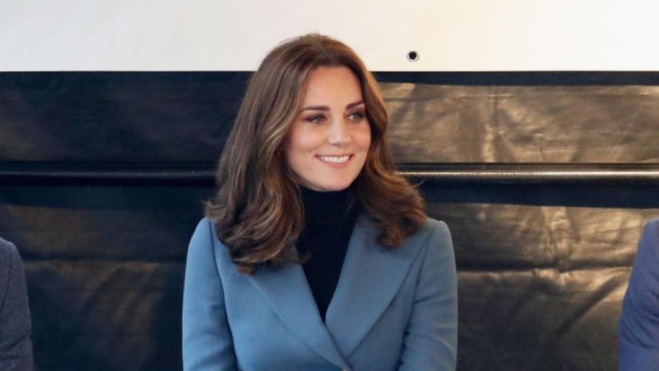 С какво се занимаваше Кейт Мидълтън преди да стане част от кралското семейство?