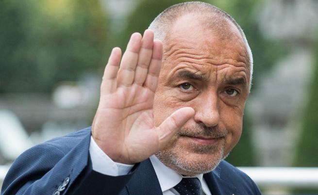 """Борисов: България ще вдигне мораториума за строителството на АЕЦ """"Белене"""""""