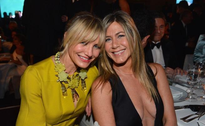 Двете актриси споделят мнение по казуса с децата