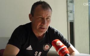 Белчев: Феновете ни ще доминират на трибуните, а ние - на терена