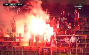Славистите запалиха факли в Благоевград