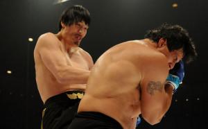 Топ 5 на гигантите в смесените бойни изкуства