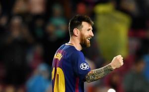 Барселона предложи доживотен договор на Меси