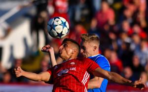 Дюлгеров: ЦСКА трябва да си върне ритъма