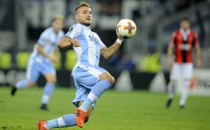 Лацио върза звездата си до 2022 година