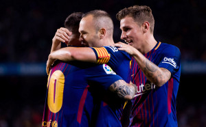 Барселона потвърди прогнозите за рекордни приходи