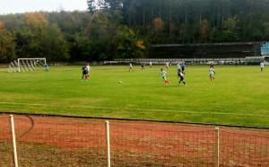 Локомотив Русе удари опашкар в Трета лига