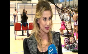 Раева: Щастлива съм, че моите момичета отново са в гимнастиката