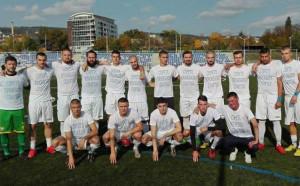 Феновете на Спартак Варна със специален клип преди първия мач на тима