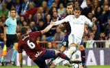 И без гол от Роналдо Реал бие класически