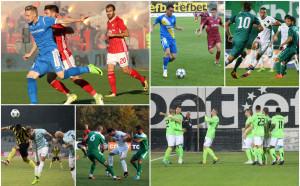 Фатален ли бе 13-ият кръг в Първа лига?
