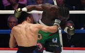 Риота Мурата детронира Хасан НДам в реванша<strong> източник: Gulliver/GettyImages</strong>