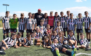 Децата на Локомотив Пловдив на престижен турнир в Турция