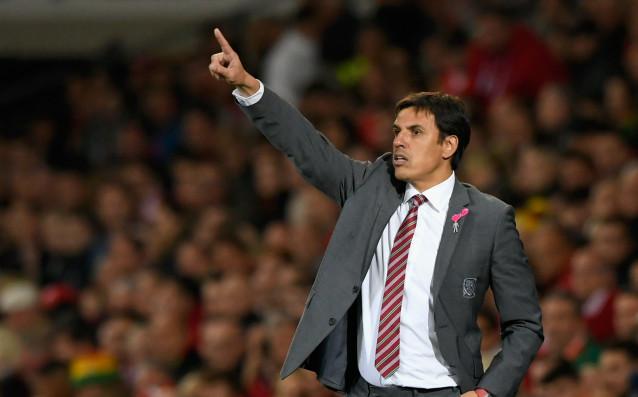Футболната асоциация на Уелс започна разследване срещу изпълнителния директор на