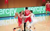 Лукойл и Балкан съответно втори и трети в групите си за ФИБА Къп