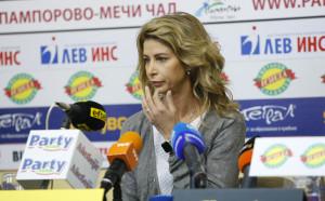 Весела Димитрова: Новите съчетания са два пъти по-сложни