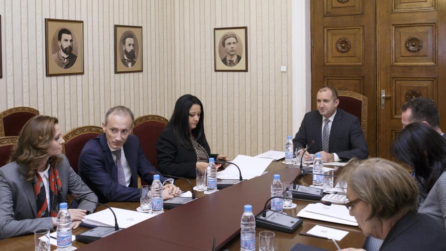 Предлагат научен център в София с технологии от ЦЕРН