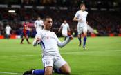Челси няма да продаде Азар на Сити за нищо на света