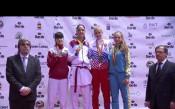 Два сребърни медала за България на младежкото Световно по карате
