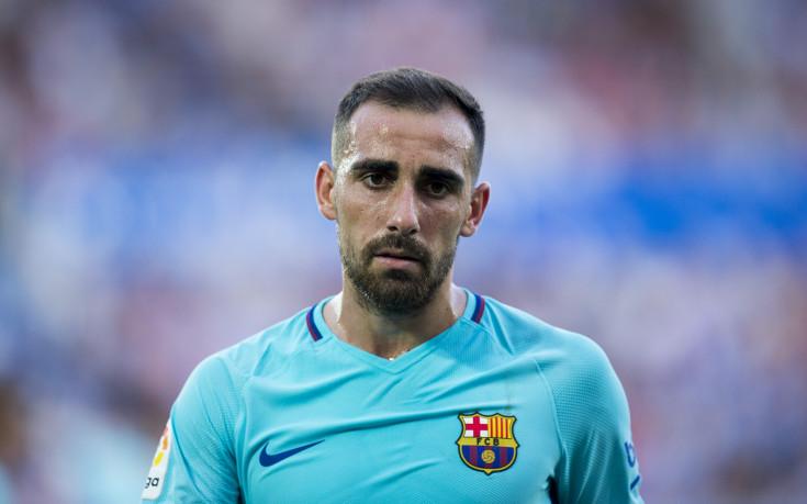 Барселона намери на кой да продаде нападател