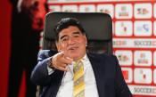 САЩ отказа виза на Марадона заради обида към Тръмп