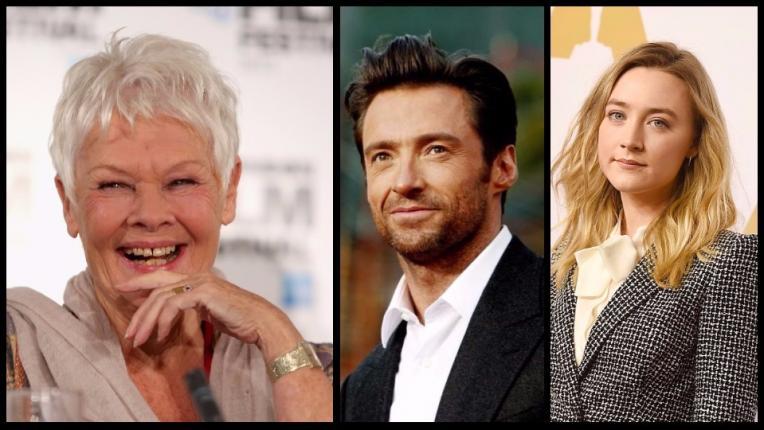 И номинираните са... ранните претенденти за Оскарите