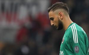 Спортният директор на Милан набеди Райола за сълзите на Донарума