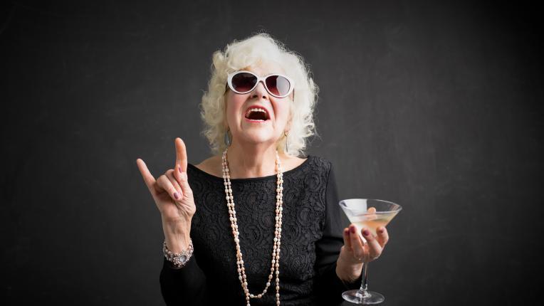 12 съвета от една 90-годишна жена за хармоничен живот