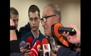 Какво очаква Димитър Пенев от мача за Купата с Лудогорец