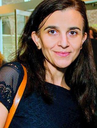 Милена Делева - майката