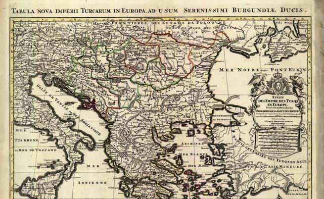 Nevizhdani Karti Na Blgariya Predi I Sled Osvobozhdenieto Snimki