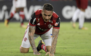 Капитаните призоваха ФИФА да свали наказанието на Гереро