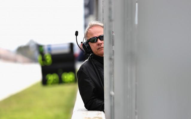 Основателят и президент на Хаас във Формула1 – Джийн Хаас