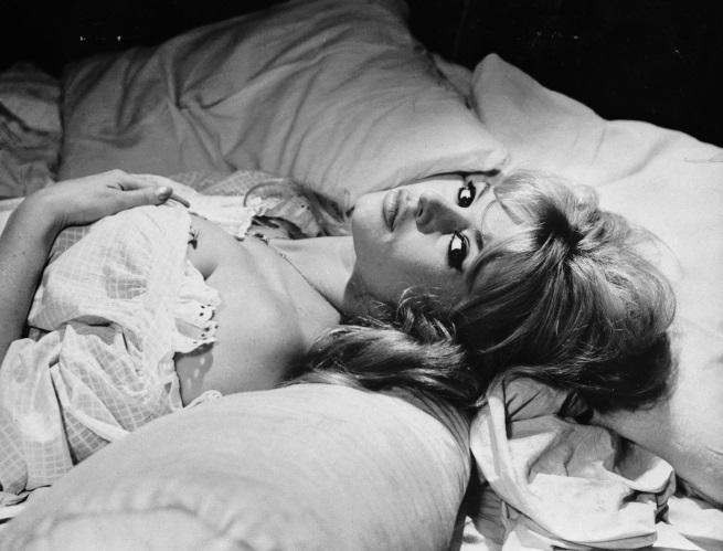Бриджит Бардо е една от най-сексапилните жени на миналия век. Избрала е да остарее без да посещава пластичните хирурзи.