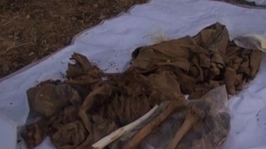 Историята на най-бруталното клане на ИДИЛ