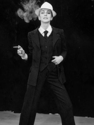 Le Smoking, 1967 г.