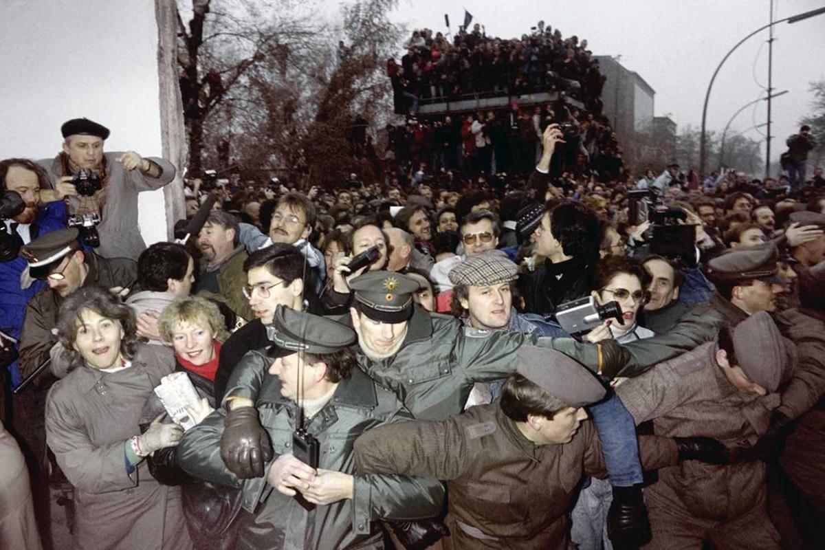 12 ноември 1989 г.