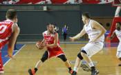 Лукойл запази надеждите си с втора победа над Динамо Тбилиси
