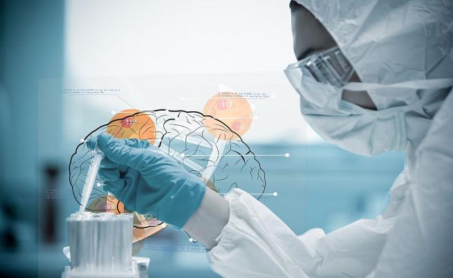 Нов кръвен тест ще открива 10 вида рак още преди симптомите