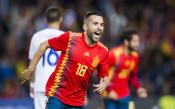 Испания се подигра с Коста Рика в контрола