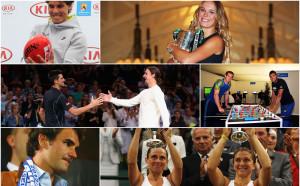 Спортовете, които за малко не обраха каймака в тениса