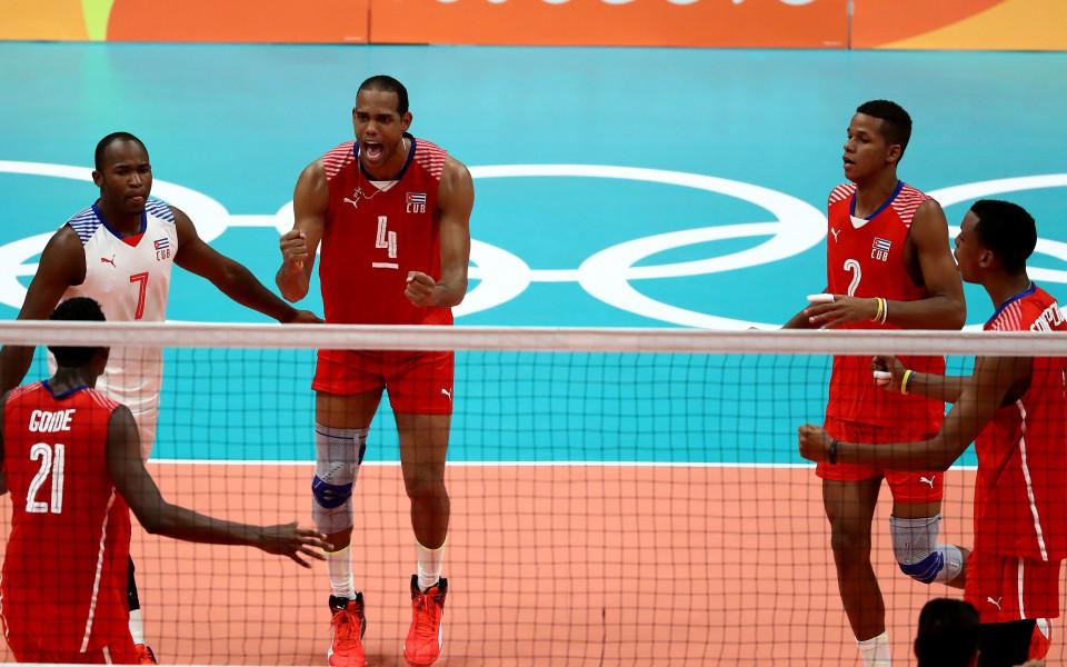 Куба и Пуерто Рико попълниха Световното по волейбол