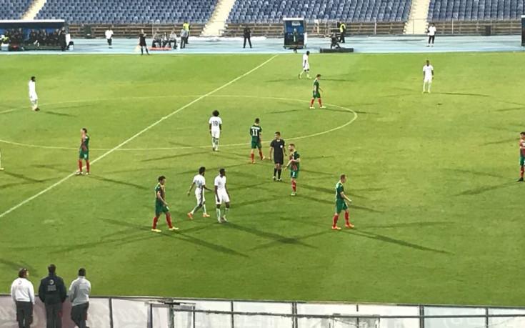 За финал на 2017-та, България надделя над Саудитска Арабия