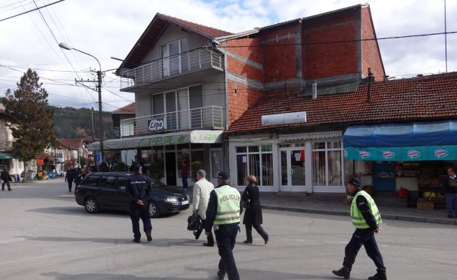 Акцията срещу българските медици в Босилеград