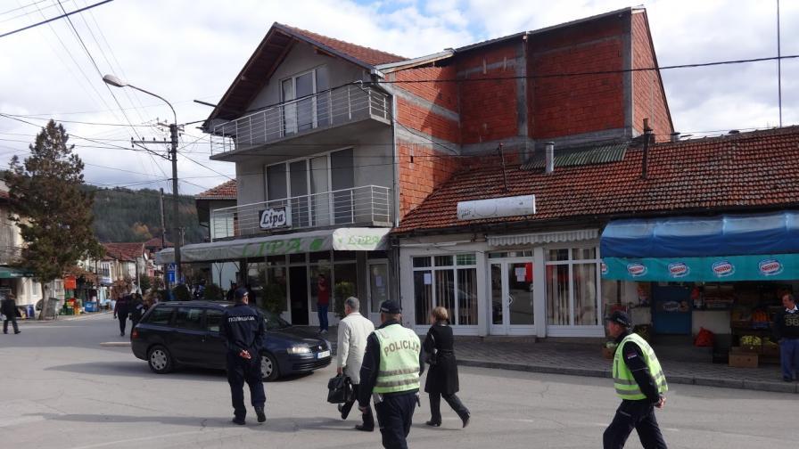 В Сърбия, как Вучич налага тотален контрол върху българите