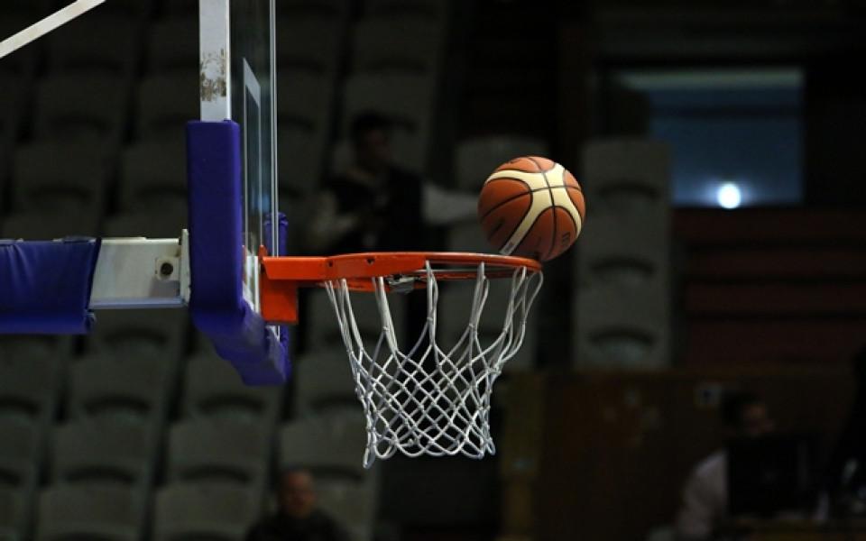 България иска две Европейски първенства по баскетбол