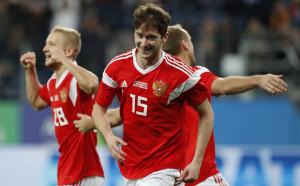 Русия ще премери сили с Турция Австрия и Бразилия преди Мондиала