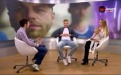 Холмар Ейолфсон и връзката му с популярните исландски фенове
