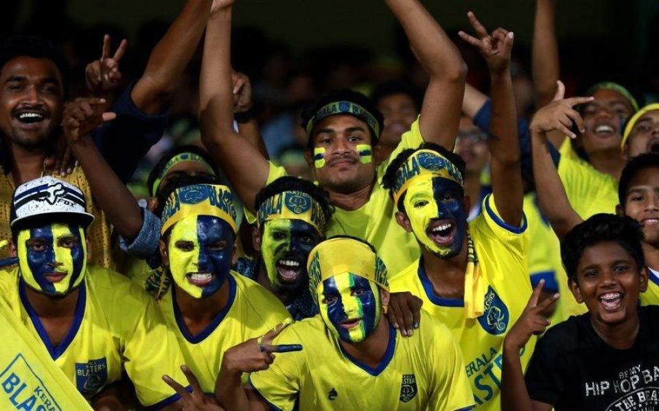 Феновете на Керала или защо наричат новия отбор на Бербатов индийския Дортмунд